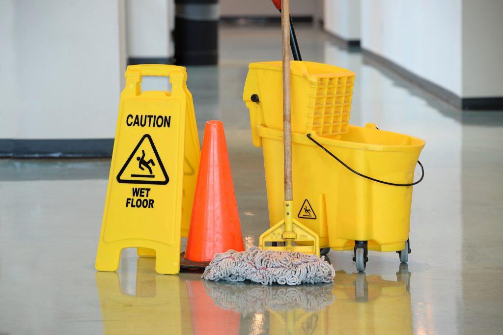 Idaho Falls janitorial services