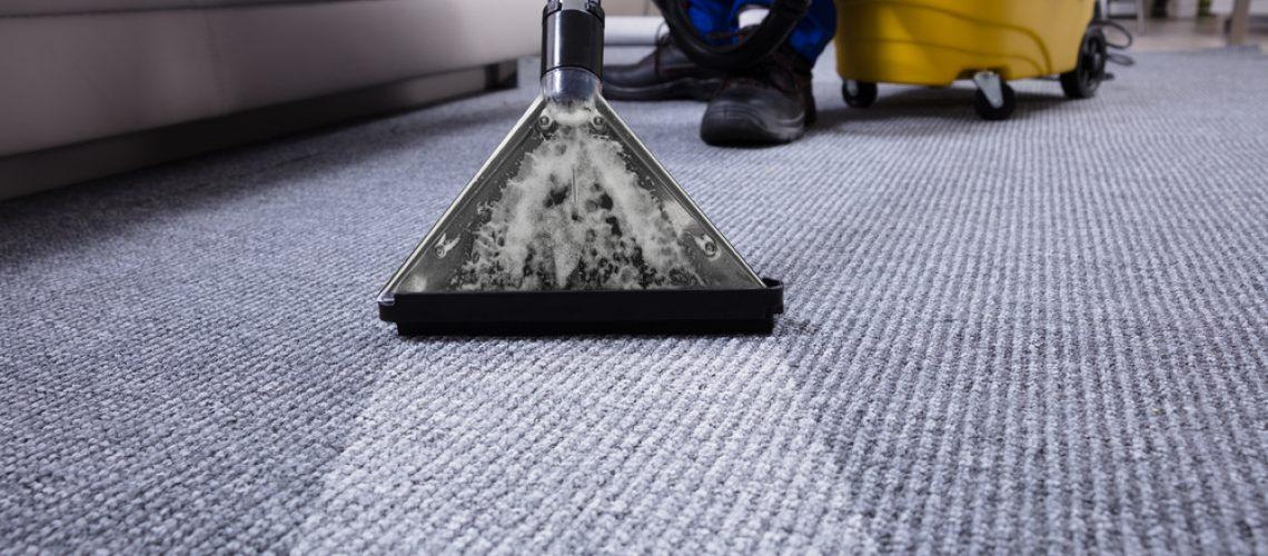 Mundelein Carpet Cleaning